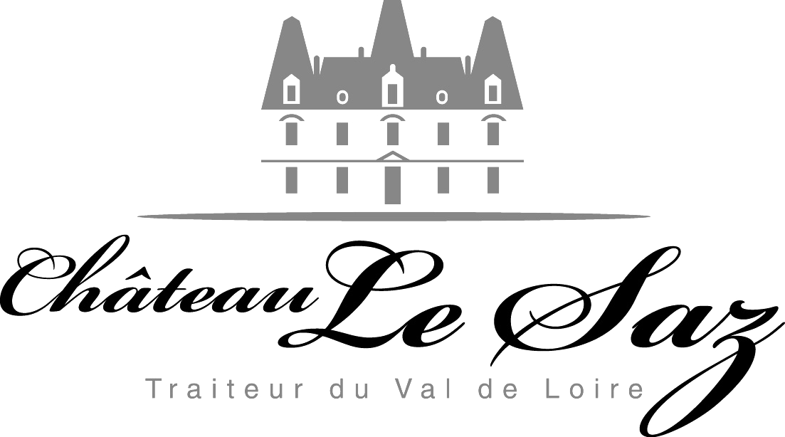 Le Château de Saz