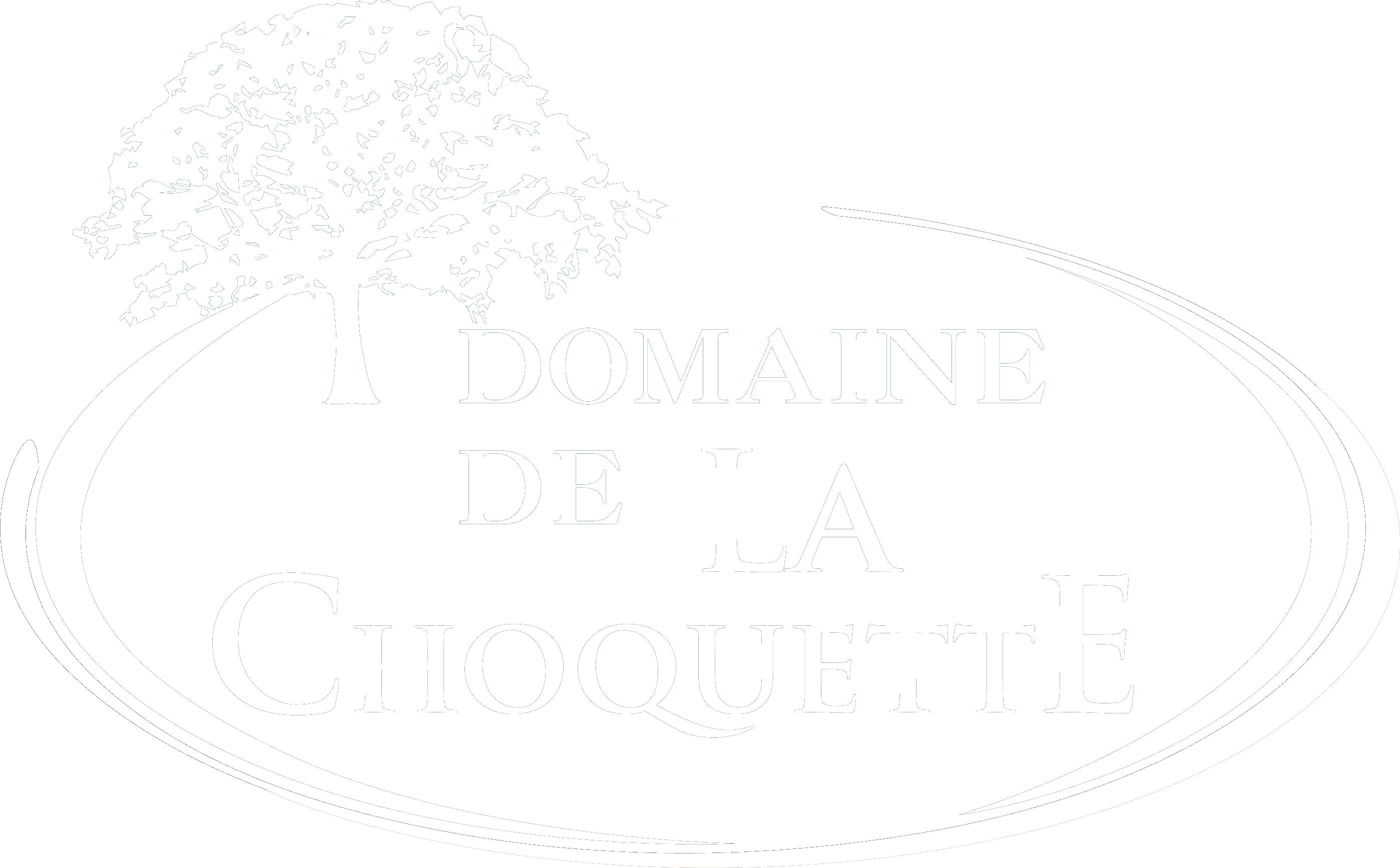 Domaine de la Choquette